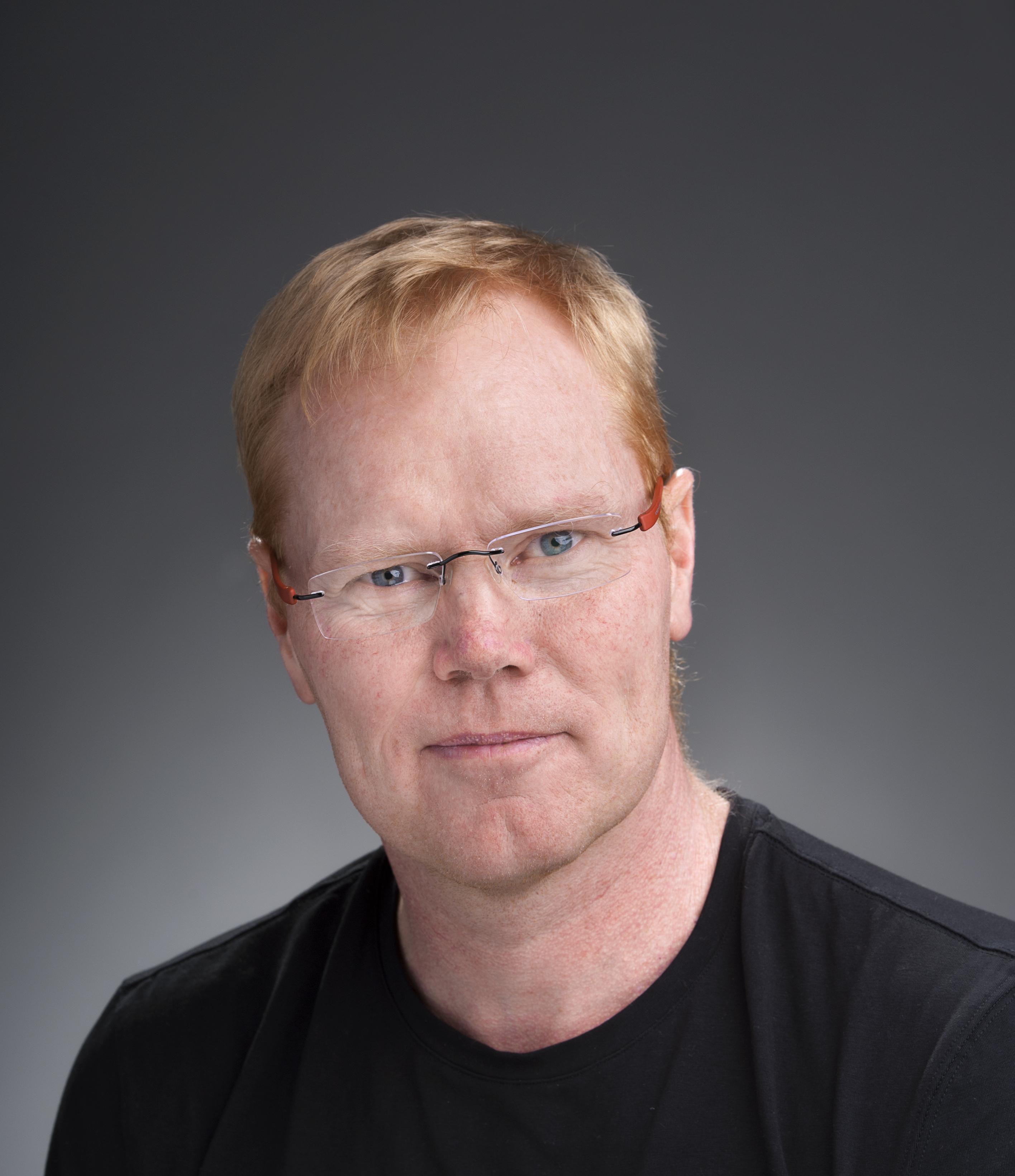 Dr. Peter Liljedahl