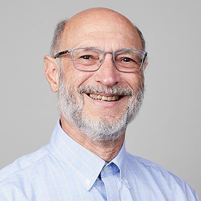 Professor Alan Schoenfeld