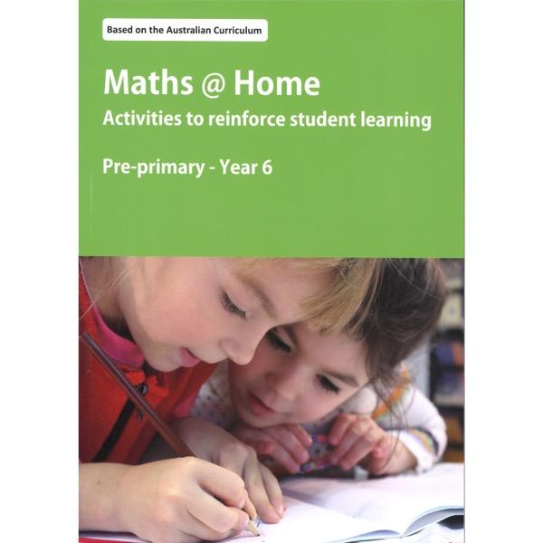 Maths @ Home