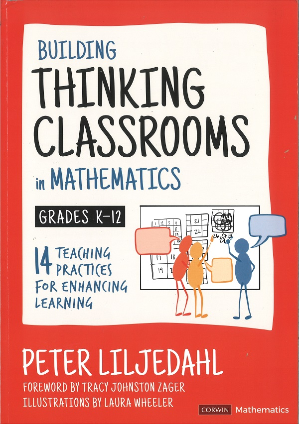 Building Thinking Classroom in Mathematics, Grades K-12