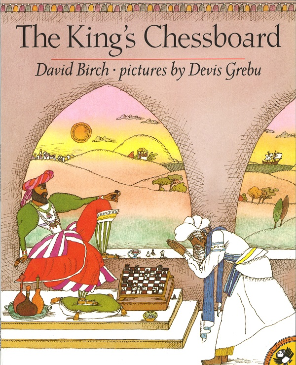 The King019s Chessboard