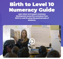 Numeracy Guide